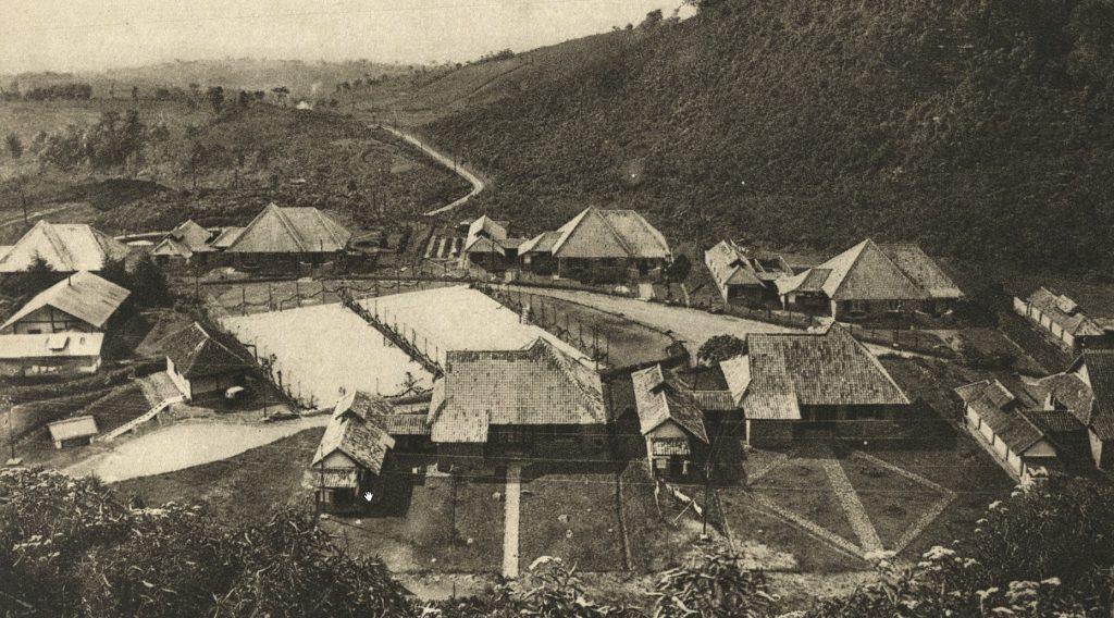 Malabar Woningen