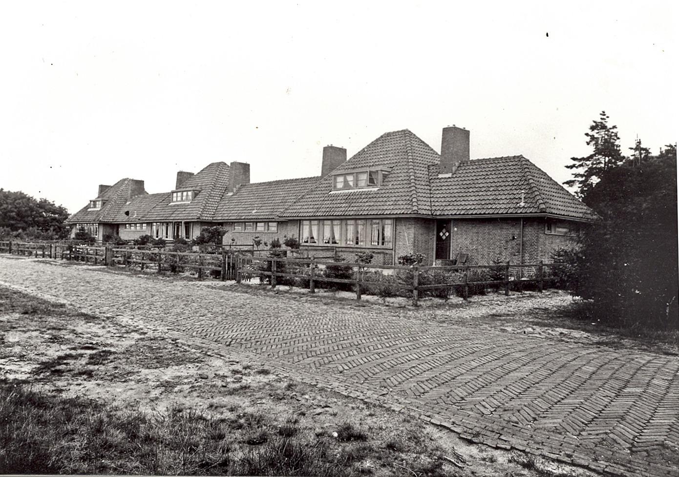 RKwk Turfbergweg 4-14